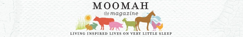 Moomah the Magazine